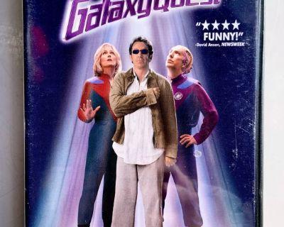 Galaxy Quest (1999) Tim Allen, Sigourney Weaver, Alan Rickman