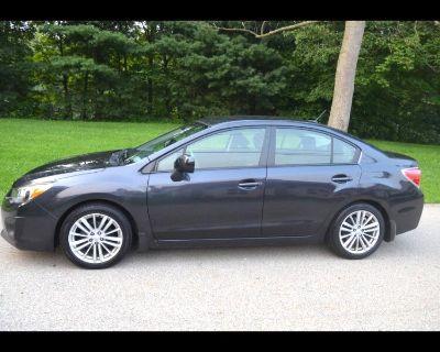 Used 2013 Subaru Impreza 2.0i Premium 4-Door