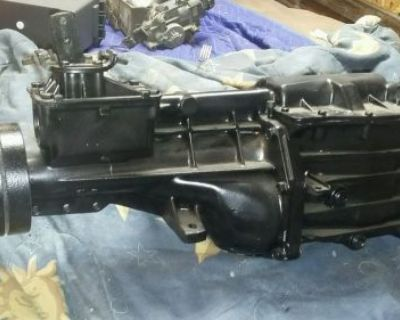 Mustang Gt/cobra 5.0/ 302 Transmission T5