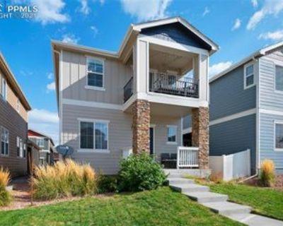 2424 Falkirk Dr, Colorado Springs, CO 80910 4 Bedroom Apartment