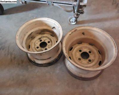 wide dune buggy wheels