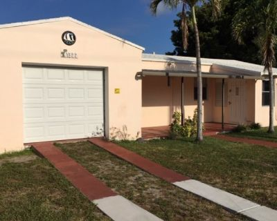 House for Rent in Hollywood, Florida, Ref# 201722528