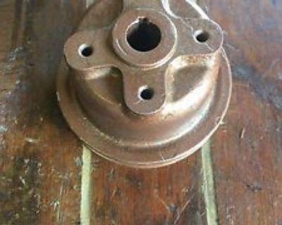 Universal Diesel 5424 Water Pump Pulley - M25