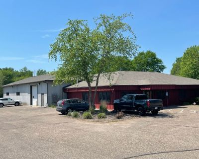 Industrial Office/Warehouse Shop for Lease