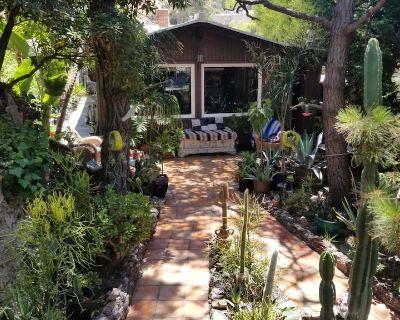 Beverly Glen Canyon Retreat - Beverly Glen