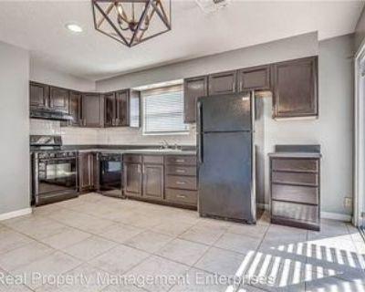 9724 Hefner Village Blvd, Oklahoma City, OK 73162 2 Bedroom House