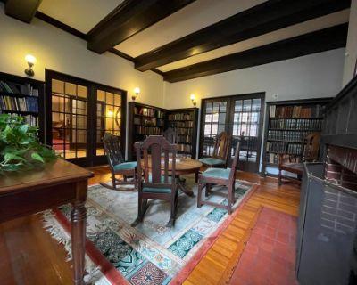 Historic Dupont Library, Washington DC, DC