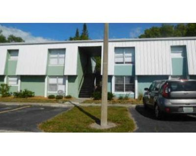 2 Bed 1 Bath Foreclosure Property in Pinellas Park, FL 33781 - 35th St N Apt 1602