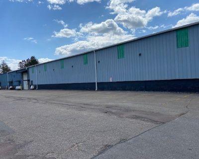 Flex/Storage/Office/Distribution Building For Sale
