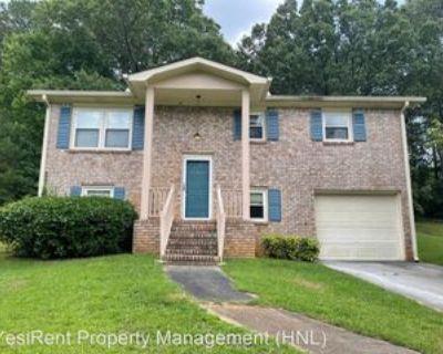 4155 Rocky Face Dr, Atlanta, GA 30135 4 Bedroom House