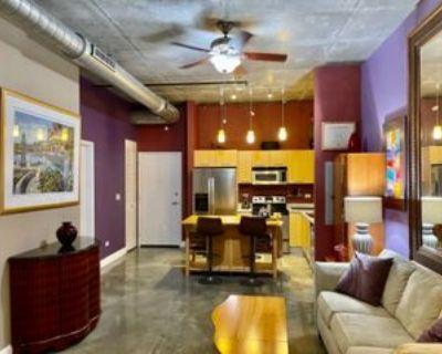 Ne 2nd St, Fort Lauderdale, FL 33301 1 Bedroom Condo