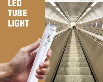 Buy Now 8ft LED Tube Lights With Huge Discounted Price