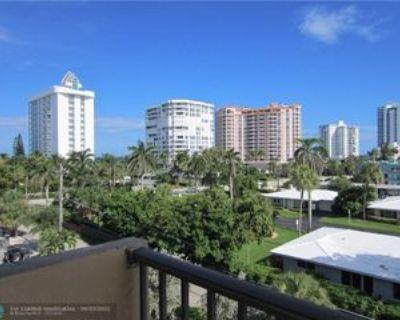 1421 S Ocean Blvd #507, Pompano Beach, FL 33062 2 Bedroom Condo