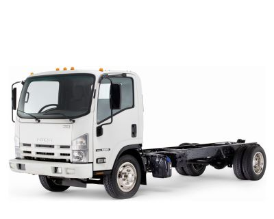 2022 ISUZU NRR Day Cab Trucks Truck