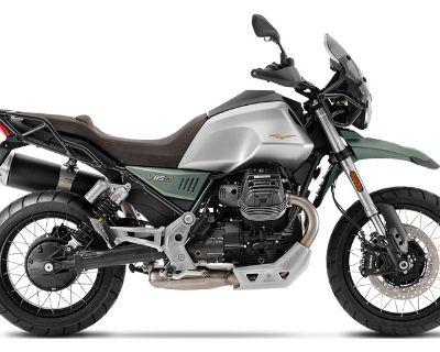 2021 Moto Guzzi V85 TT Centenario E5 Dual Purpose West Chester, PA