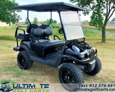 2017 Club Car Precedent Electric Golf Carts Rogers, MN