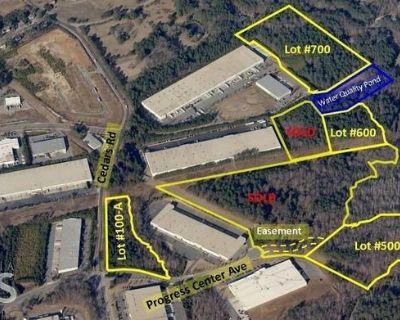 4.86 Acres for Sale in Lawrenceville, GA