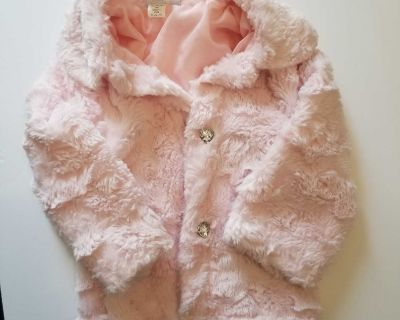 Size 24 months jackets