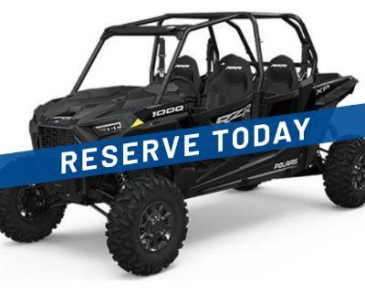 2022 Polaris RZR XP 4 1000 Sport Utility Sport Statesville, NC