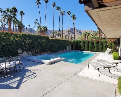Spectacular modern home in The Springs Country Club of Rancho Mirage - Rancho Mirage