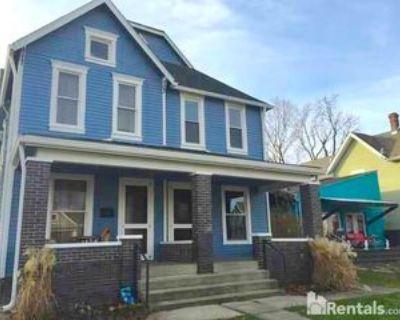 1231 Pleasant St #1, Indianapolis, IN 46203 3 Bedroom Apartment