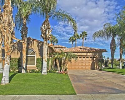 """""""New Listing"""" SPECTACULAR MAJESTIC LUXURIOUSLY FURNISHED HOME! - La Quinta"""