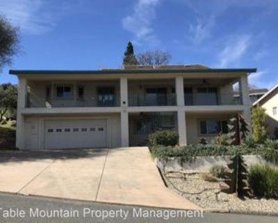 6215 Jack Hill Dr, Oroville, CA 95966 4 Bedroom House