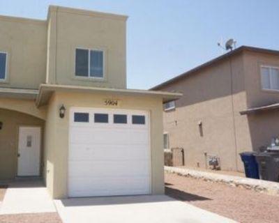 5904 Cielo Del Rey Pl #B, El Paso, TX 79924 3 Bedroom Apartment