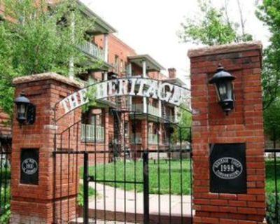 1376 N Pearl St #201, Denver, CO 80203 Studio Condo