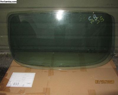 super beetle windshields