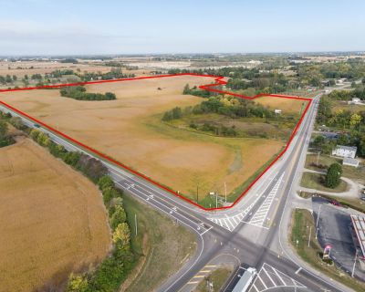 Auction of 82 Acres