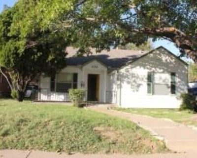 2733 Yucca Ave, Fort Worth, TX 76111