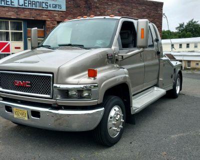 2006 GMC c5500 diesel topkick for sale 38k