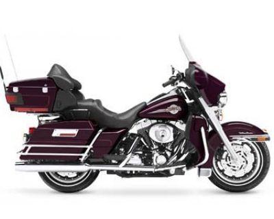 2005 Harley-Davidson FLHTCUI Ultra Classic Electra Glide Touring Marietta, GA