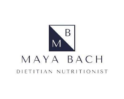 Maya Bach, MPH, RDN