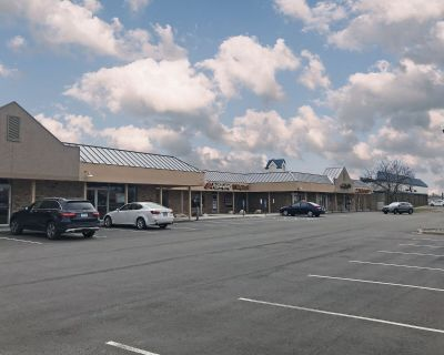 Granada Shopping Center Retail Space For Lease
