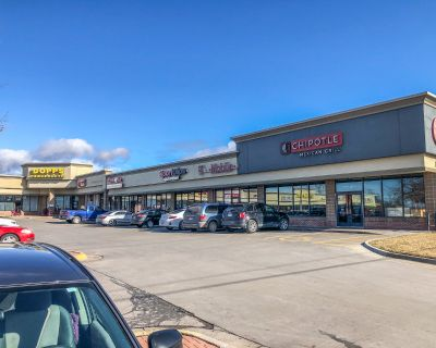 Maple & Ridge Retail Space Available