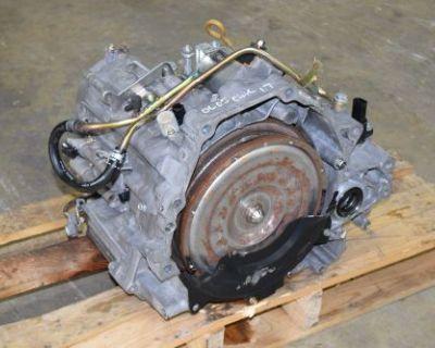 2001-2005 Honda Civic Automatic Transmission D17a2 D17a1 Ex Lx Dx 1.7 Slxa Bmxa