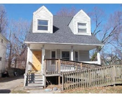 3 Bed 1 Bath Foreclosure Property in Cleveland, OH 44108 - E 124th St