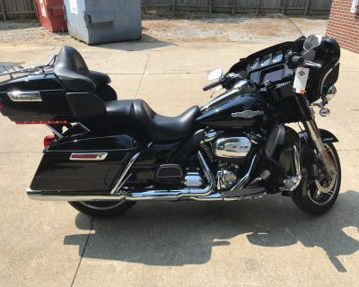 2020 Harley-Davidson Ultra Limited Tour Plainfield, IN