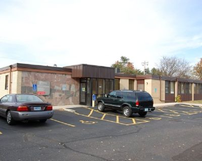 2nd Generation Medical Office for Sale/Lease - 9,258 SF w/ 19+ Exam Rooms