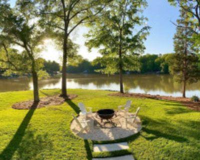 Beautiful NEW Cottage on Lake Wylie, Charlotte, NC