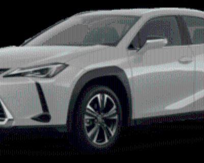 2021 Lexus UX UX 250h