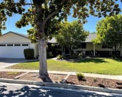 1519 Klamath Dr #1, Sunnyvale, CA 94087 4 Bedroom Apartment
