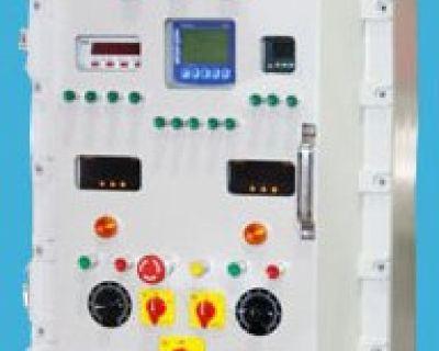 ATEX Flameproof Instrumentation Panel