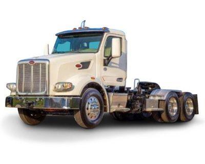 2018 PETERBILT 567 Day Cab Trucks Truck