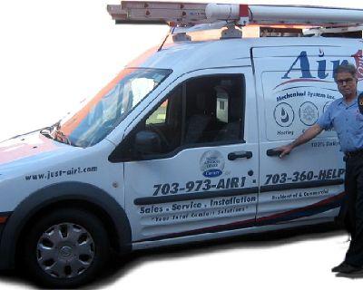 Get the Best HVAC Leesburg in VA