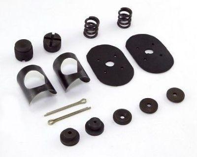 46-71 Jeep Cj5 Cj6 Drag Link Repair Hardware Kit 18041.02 923418