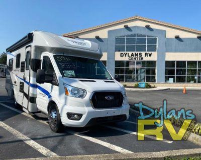 2022 Coachmen Rv Cross Trail Transit 21XG