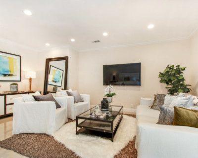 Sprawling 7500 sq ft Mediterranean Home, Beverly Hills, CA